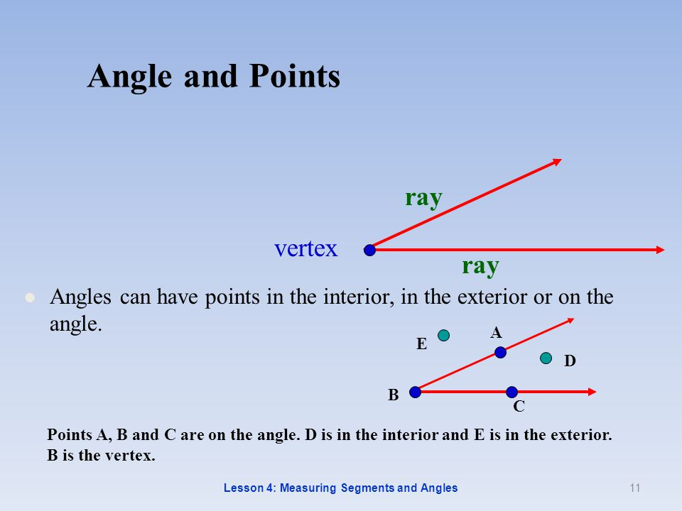 Related Keywords & Suggestions for labeling angles